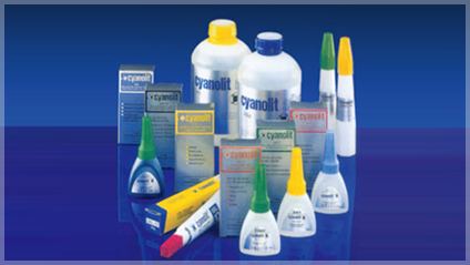 Cyanolit Products